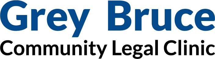 Grey Bruce Community Legal Clinic